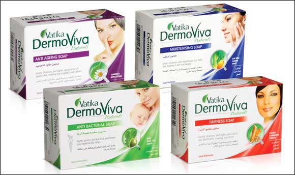 Dermoviva soaps continue steady growth in AED 1.5 billion MENA personal cleansing market