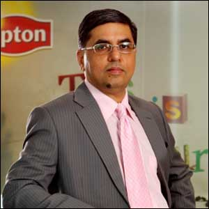 Sanjiv Mehta takes over the leadership of Hindustan Unilever (HUL)