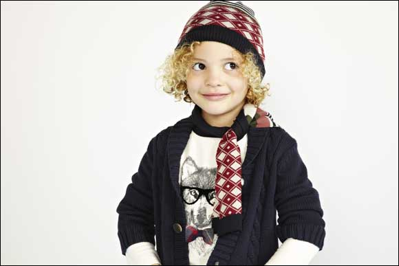 Mamas and Papas introduces new range for Kids and Babies for Autumn Winter 2013