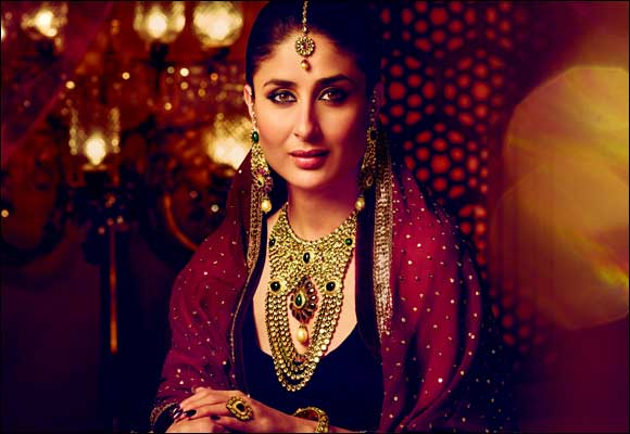Kareena Kapoor to launch Malabar Gold & Diamonds' new TV Commercial