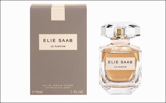 Elie Saab: A dream of femininity