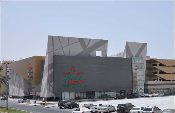 Nesto to inaugurate their 30th hypermarket in Sharjah UAE