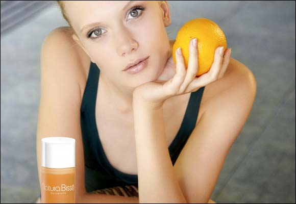 Ultraconcentrated Firming Treatment C+C Vitamin Body Lift