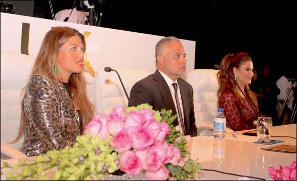 LUX Beauty Gallery captivates women across the region
