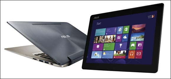 ASUS set to launch ultra powerful and portable gadgets at Gitex 2013