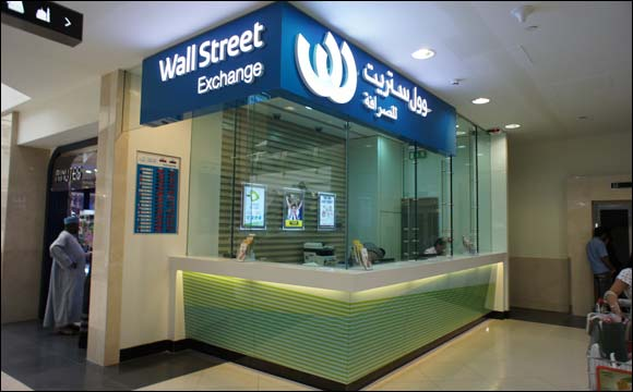 Wall Street Exchange 'Street of Deals' promotion offers a chance to win  12 times the transaction amount