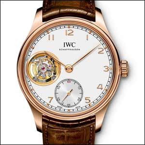 Find the Perfect Eid Al Adha Gifts in the two New Models of IWC Schaffhausen's