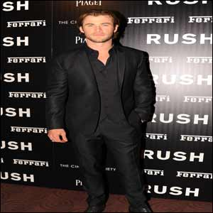 Piaget Co-Hosts the New York Premiere of 'Rush'