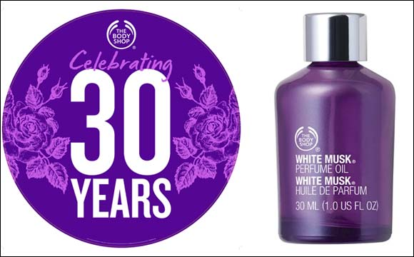 The Body Shop celebrates 30 years of beauty in the UAE with