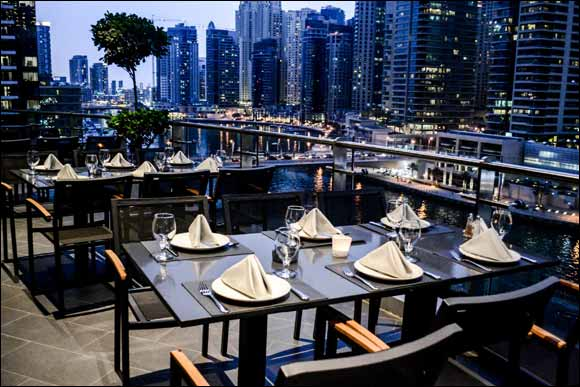 Abd El Wahab The Fisherman Opens In Pier 7 With An Outstanding View Of Dubai Marina