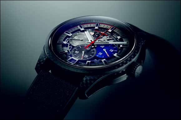 "ZENITH INVITES ITS FANS TO TAKE PART IN THE ""EL PRIMERO LIGHTWEIGHT EXPERIENCE"""