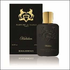 Parfums De Marly honor the regality of Arabian horses with their new Arabian Breed collection