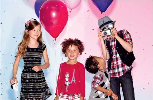 Apparel Group hosts grand opening of the children's place at Mirdif City Centre