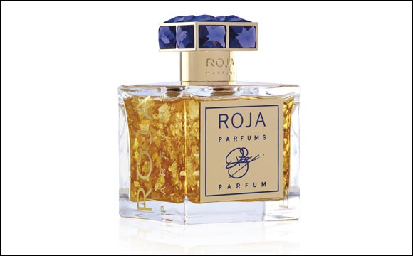 Roja Haute Luxe, a new Roja Parfums Fragrance