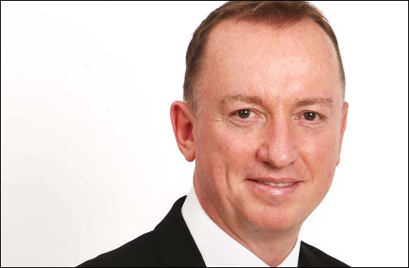 United Arab Bank appoints Howard Kitson as Head of Wholesale & International Banking