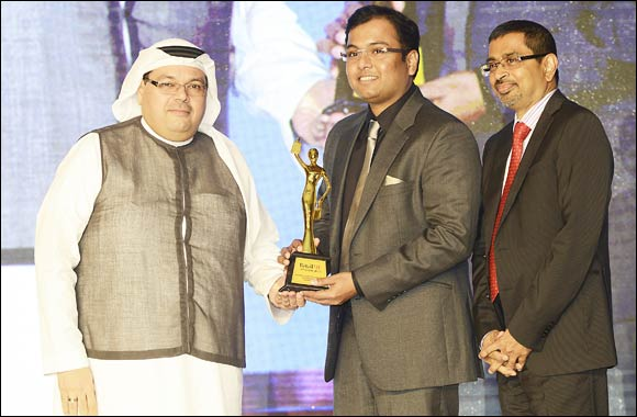 Malabar Gold and Diamonds' wins Retail ME award as the 'Most Admired Retailer'