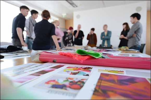 Messe Frankfurt 2014 exhibition calendar begins with Heimtextil in Frankfurt in January