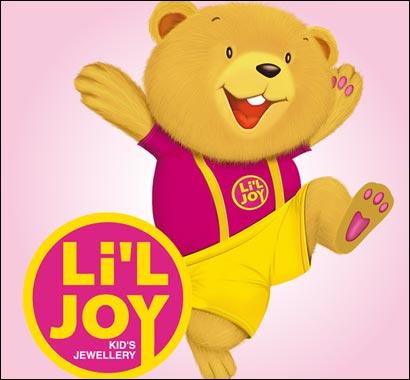 'Li'L Joy' comes alive at Joyalukkas!
