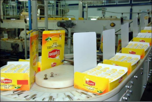 Lipton Jebel Ali Factory Bags Mohammed Bin Rashid Al Maktoum Business Award for the Second Time