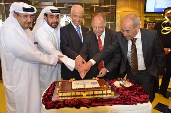 Al Masraf opens a new branch in Jumeirah