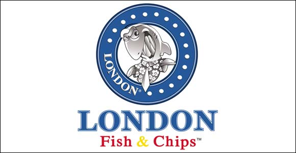 London fish chips opens its second casual dining for London fish and chips