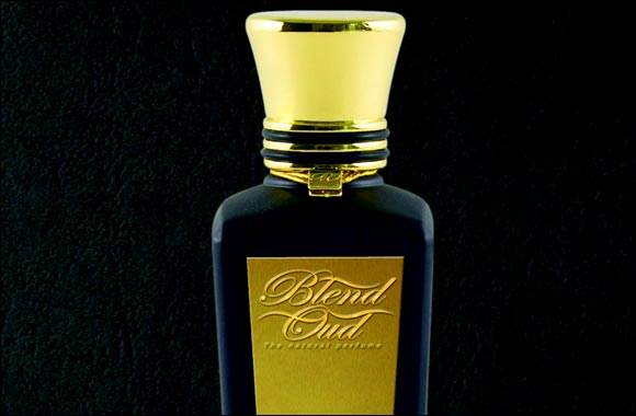 Blend Oud, with Oud as a key ingredient