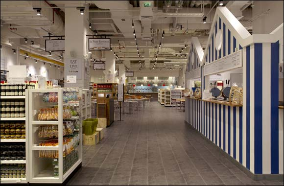 EATALY Opens the Doors to its First GCC Outlet in the UAE