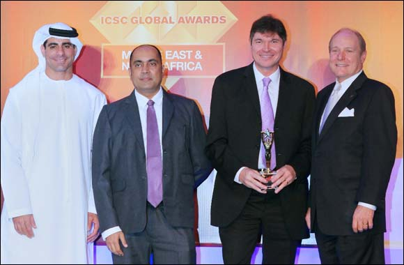 Arabian Center, Lamcy Plaza both strike silver at ICSC Global Awards