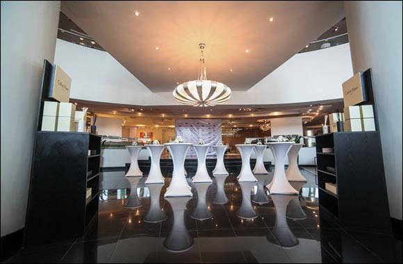Interiors launches designer Calvin Klein Curator furniture collection