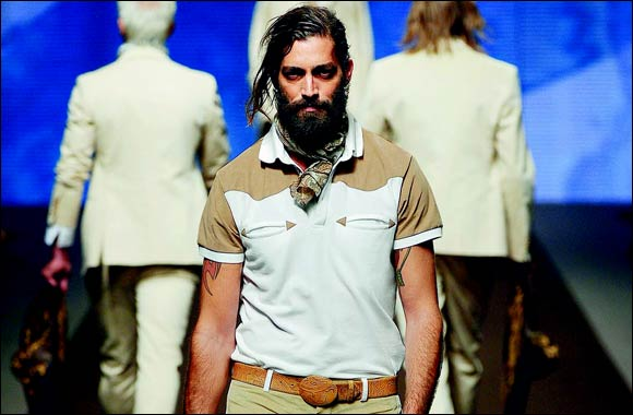 ETRO Men Spring - Summer 2014 Collection