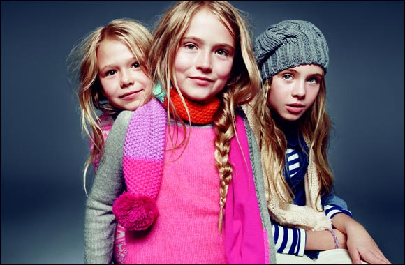 Gap Kids and babyGap Holiday Collection 2013