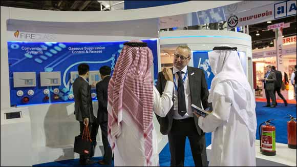 Safety and security for petrochemical industry to be key focus area at Intersec 2014