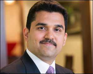 UAE Health Care Entrepreneur Dr Shamsheer Vayalil Honoured with India's Prestigious Pravasi Bharatiya Samman Award