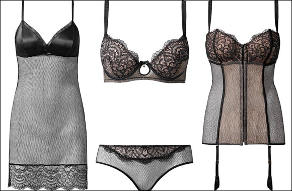 Intimissimi presents Valentine's Day Collection