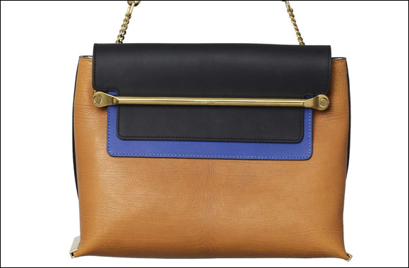 Introducing Clare bags by Chloé