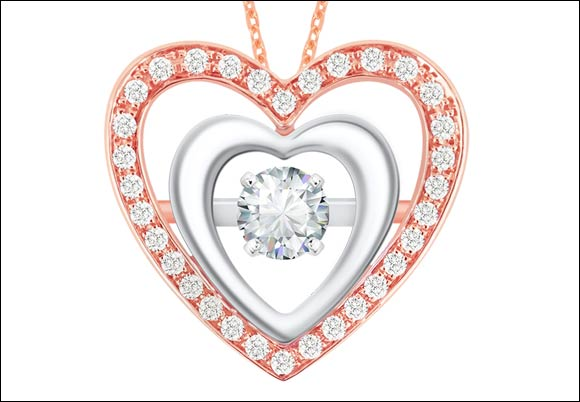 Malabar Gold & Diamonds introduces affordable Valentine's Day jewellery to celebrate the day of love