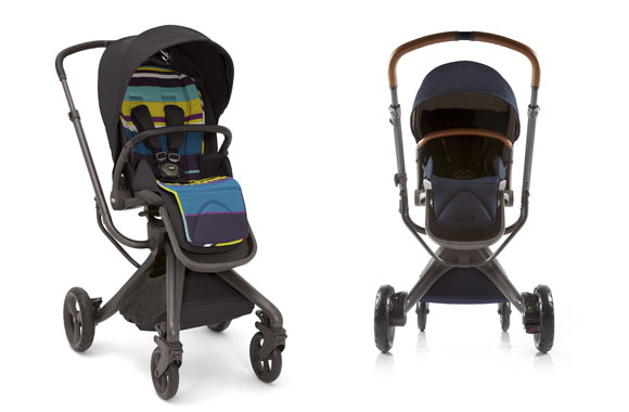Mamas & Papas announce the launch of new superior stroller, Mylo²