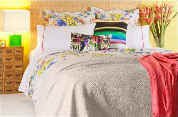 Zara Home Spring Summer 2014 Collection Launched in Dubai