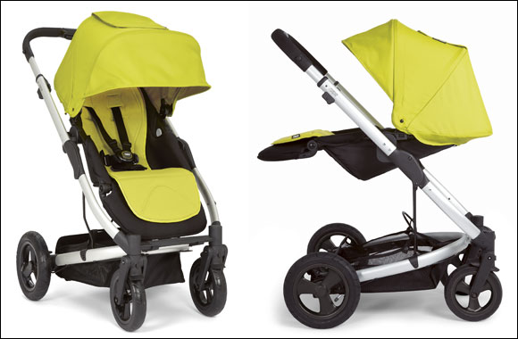 Mamas & Papas announce the new Sola City pushchair – customise your ride!
