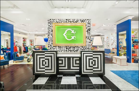 C. wonder… Announces its firstI International location at the mall of the Emirates in Dubai