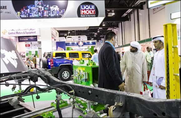 GCC is expected to record a CAGR of 6.3% in 2012-2017 to total 16.36 million units in 2017