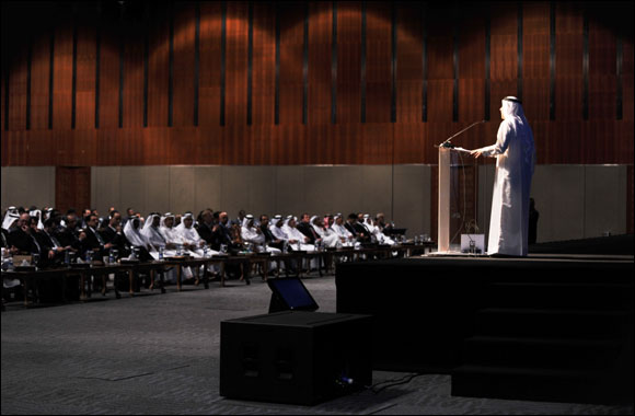 The 15th UAE IIA Annual Regional Audit Conference, a Resounding Success 650 internal auditors attended the event UAE IIA bids International Audit Conference 2018