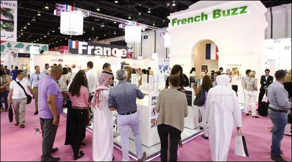 76% surge in skincare and cosmetics exhibitors at Beautyworld Middle East 2014