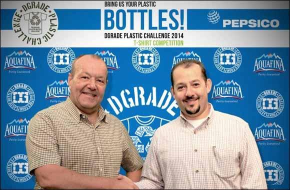 DGrade and PepsiCo launch Plastic Challenge in UAE schools