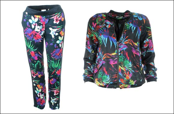 Promod's Summer Collection: An Exotic Inspiration
