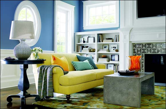 Crate and Barrel Introduces Spring 2014 Collection