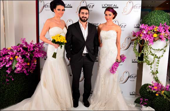 Yas Beauty Spa's 4th birthday celebrated with a stunning wedding event