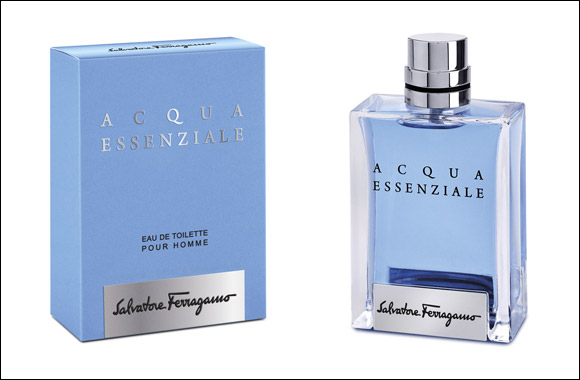 Awarded fragrance for the 25th international prize – 2014 Edition