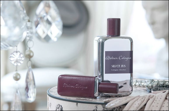 Atelier Cologne Presents its New Collection Métal