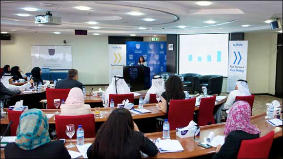 Mohammed Bin Rashid School of Government and Bayt.com Release 2nd White Paper on Mobile and Internet Usage Trends in the Arab Region
